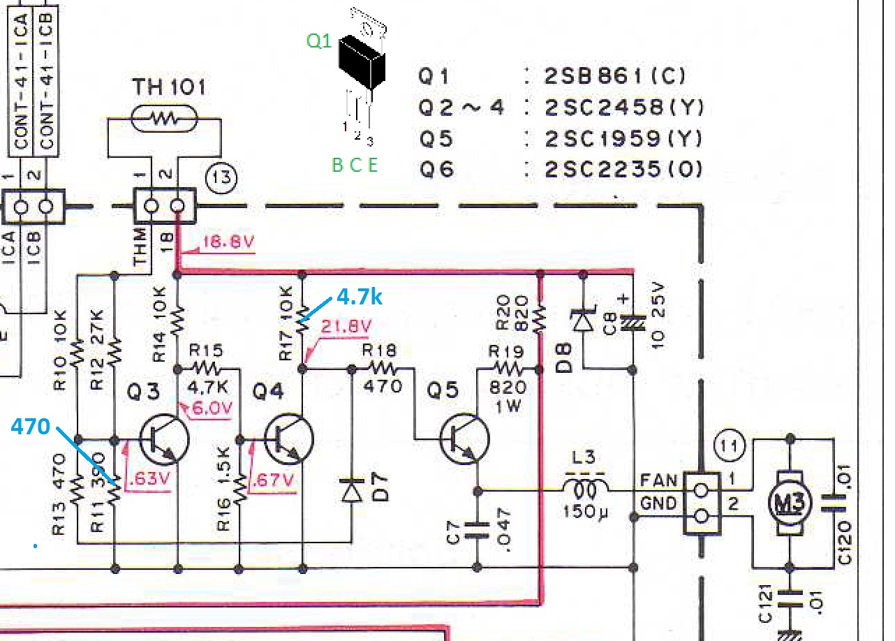 Wiring Diagram Of An Es 150 With The System Wiring Diagram Of An Ts
